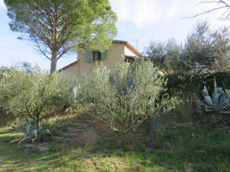 Vente maison / villa Vallon pont d arc 329900€ - Photo 4