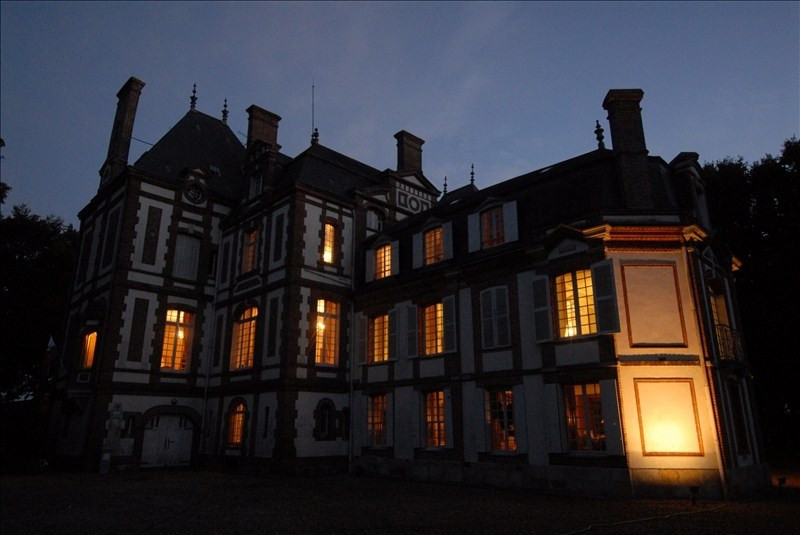 Vente de prestige maison / villa Montreuil l argille 1250000€ - Photo 10