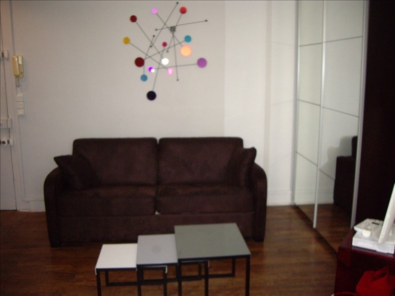 Vente appartement Paris 1er 318000€ - Photo 3
