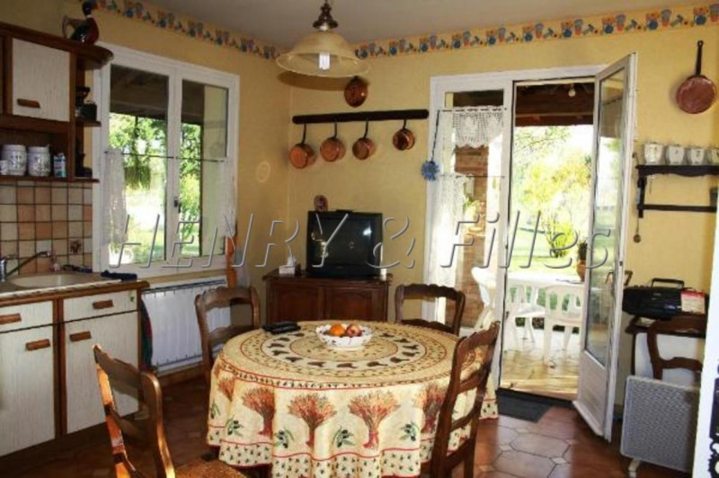 Sale house / villa Samatan 345000€ - Picture 7