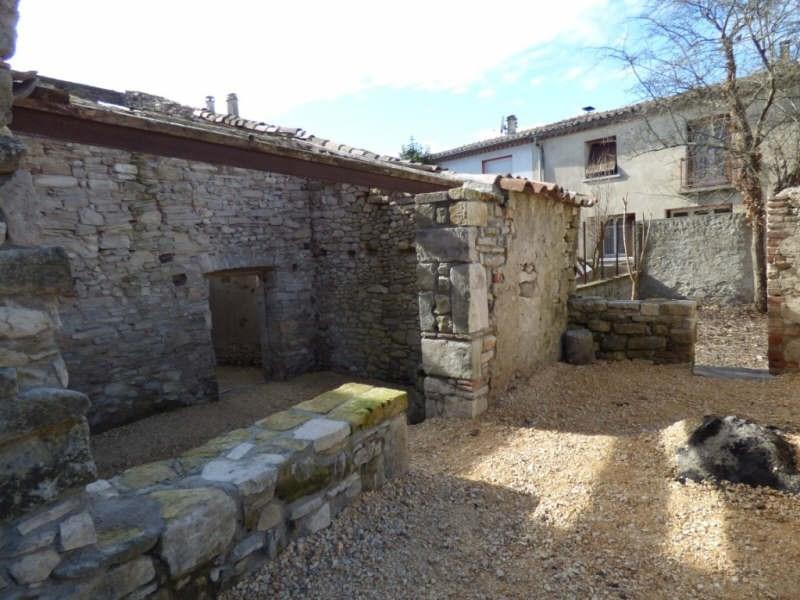 Vendita casa Barjac 79000€ - Fotografia 6
