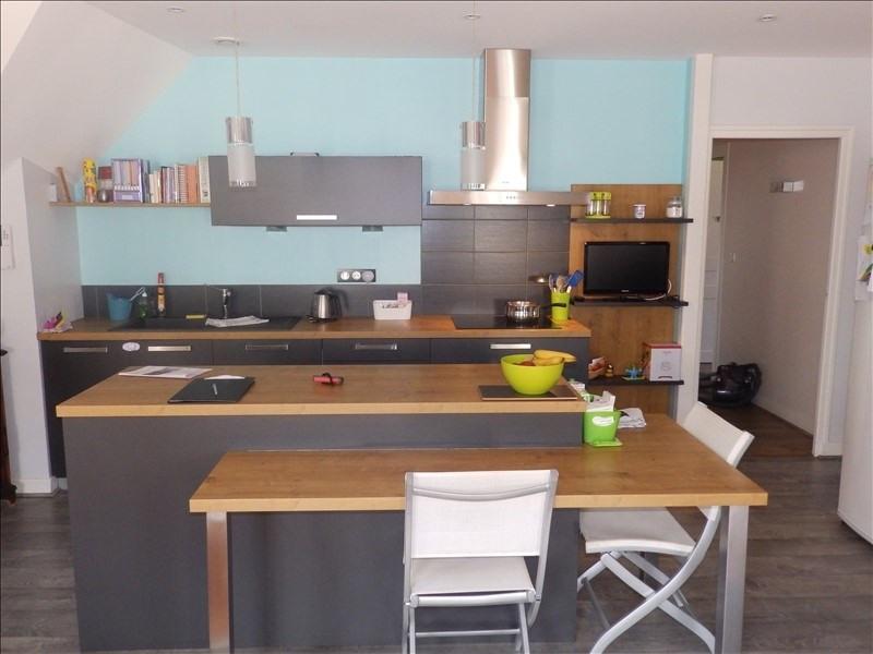 Vente appartement Moulins 169000€ - Photo 2