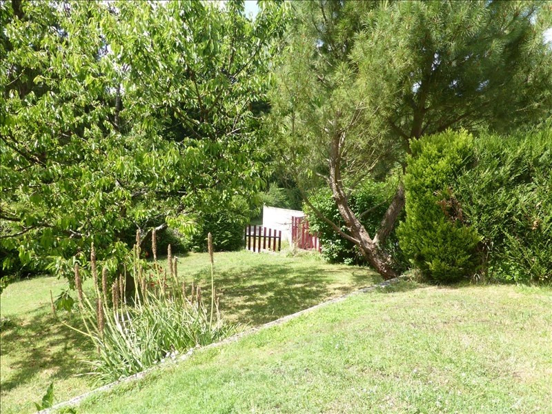 Vente maison / villa Crepy en valois 235000€ - Photo 6