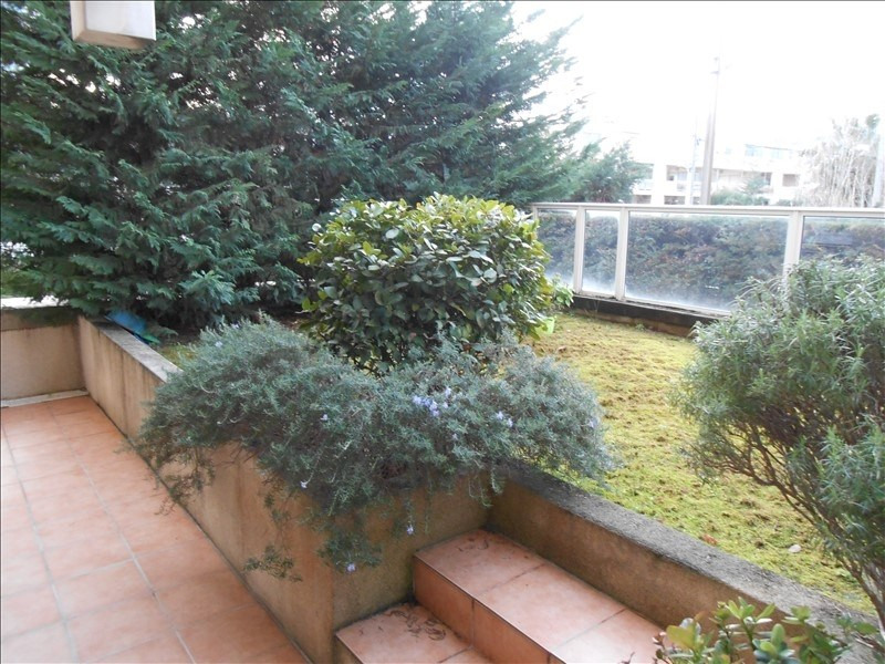 Vente de prestige appartement Le golfe juan 340 000€ - Photo 17