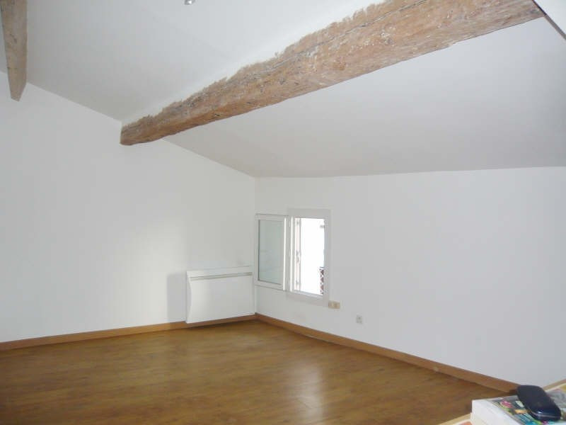 Location appartement Sete 340€ CC - Photo 1