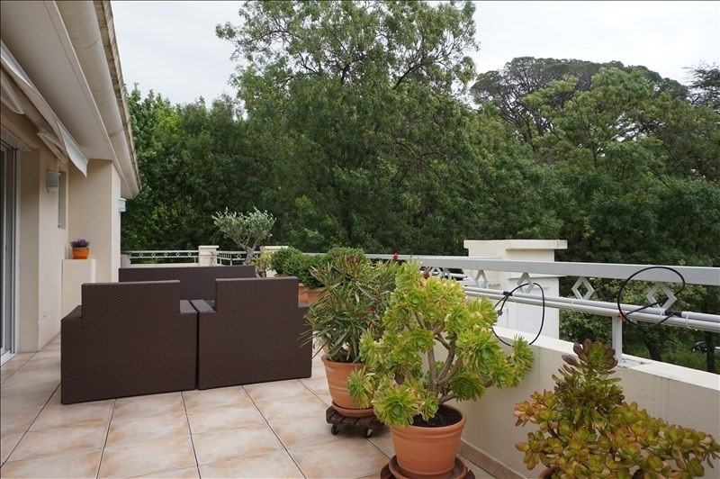 Vente de prestige appartement Toulon 780 000€ - Photo 1
