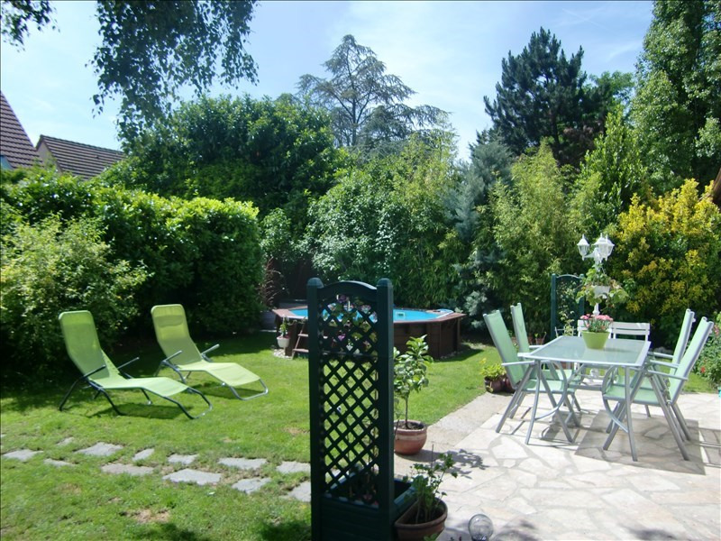Vente maison / villa Poissy 388 000€ - Photo 1