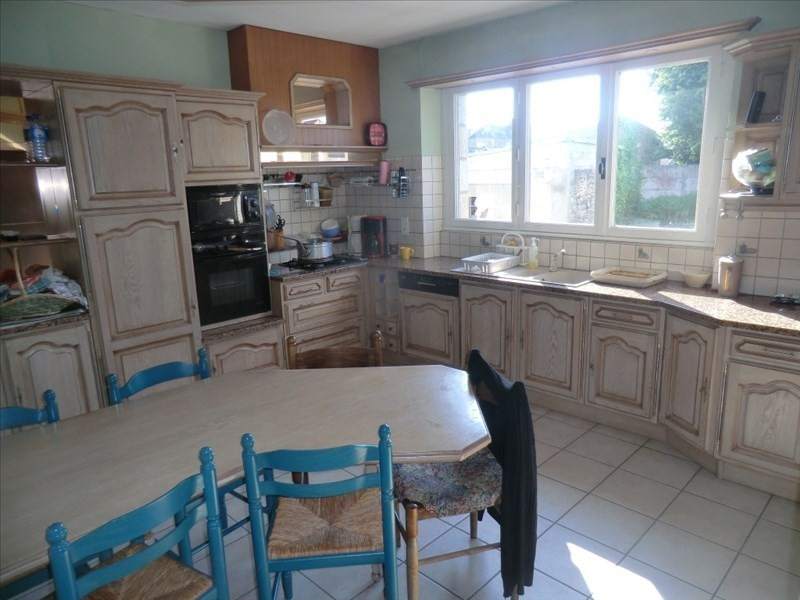 Vente maison / villa Fougeres 182 000€ - Photo 3