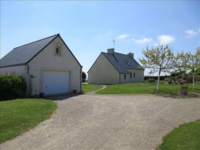 Sale house / villa Primelin 283424€ - Picture 8
