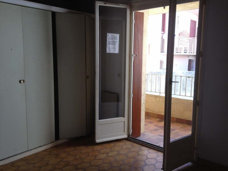 Sale apartment Port vendres 87 000€ - Picture 5