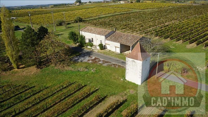 Vente maison / villa Bergerac 143000€ - Photo 1