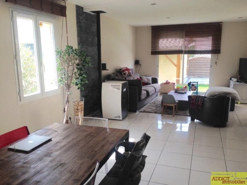 Vente maison / villa Secteur montastruc 225000€ - Photo 6