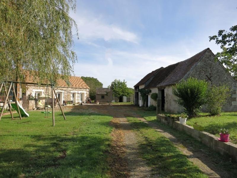Vente maison / villa Ambillou 283500€ - Photo 1
