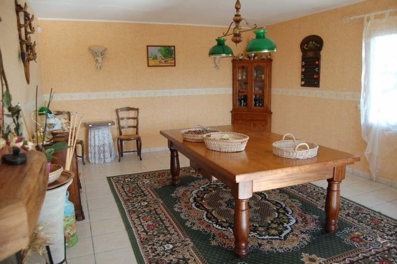 Vente de prestige maison / villa St marcellin 598000€ - Photo 8