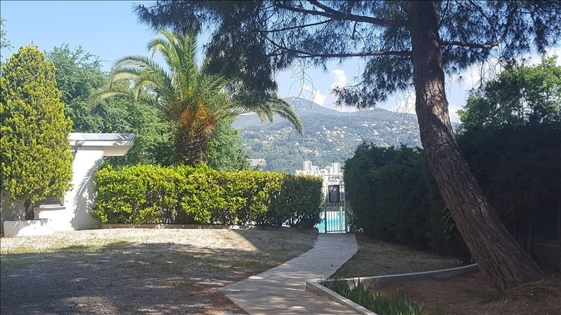 Sale apartment Nice 405000€ - Picture 1