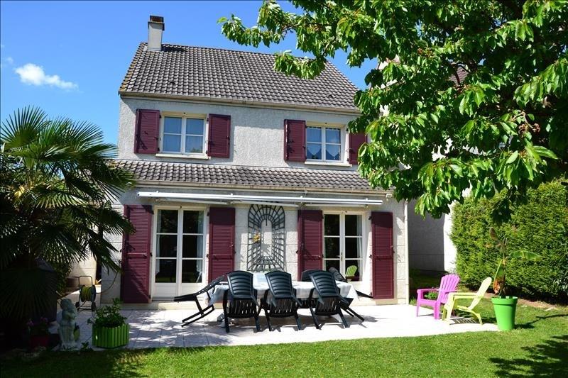 Vente maison / villa Osny 360525€ - Photo 1