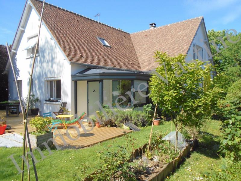 Vente de prestige maison / villa Senlis 565000€ - Photo 1