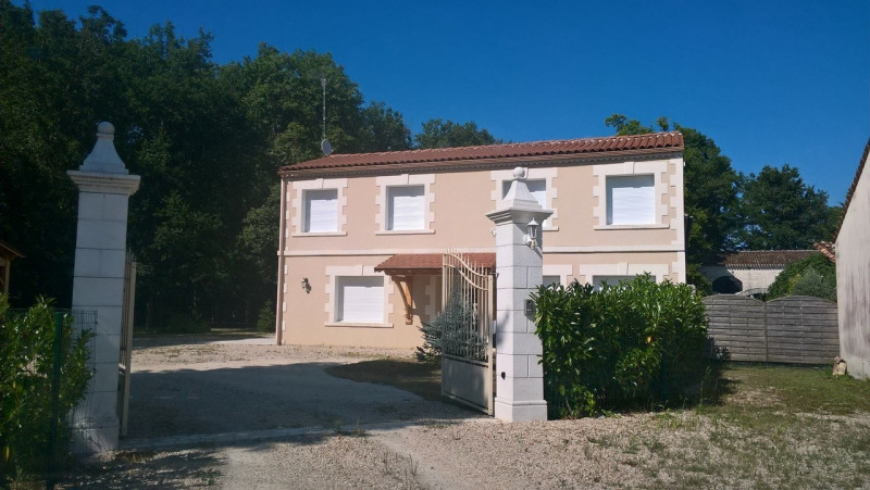 Location maison / villa Ars 1 200€ CC - Photo 8