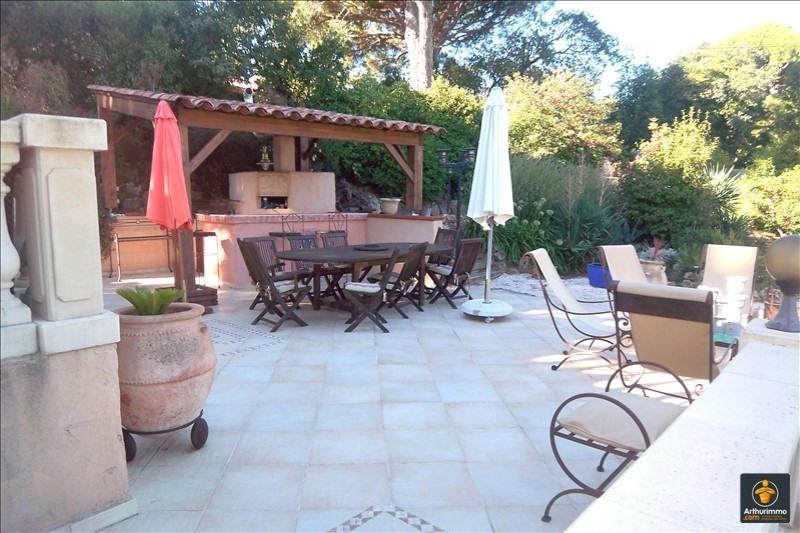 Vente de prestige maison / villa Sainte maxime 695000€ - Photo 3