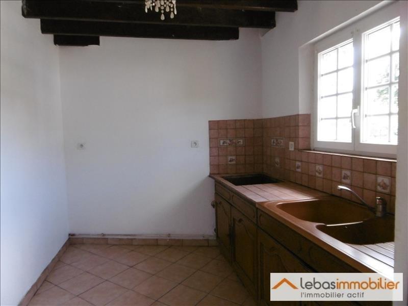 Location maison / villa Cany barville 555€ CC - Photo 6