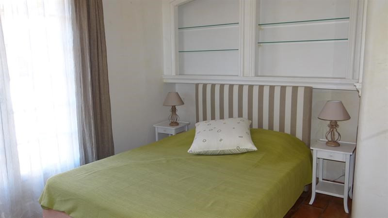 Vacation rental house / villa Cavalaire sur mer 1 000€ - Picture 28
