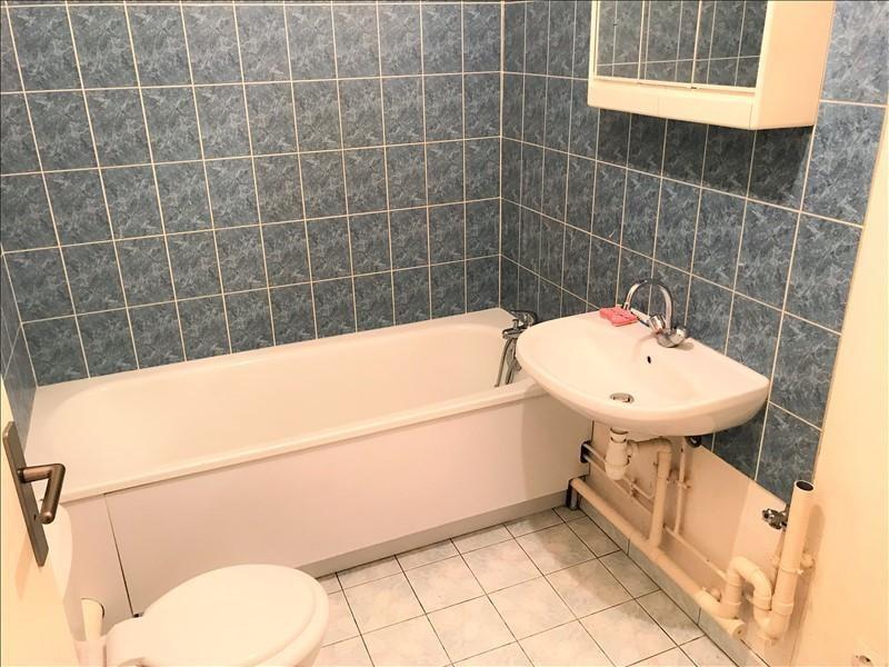 Revenda apartamento Bezons 135000€ - Fotografia 5