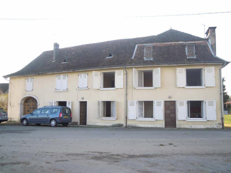 Sale house / villa Sauveterre de bearn 99000€ - Picture 1