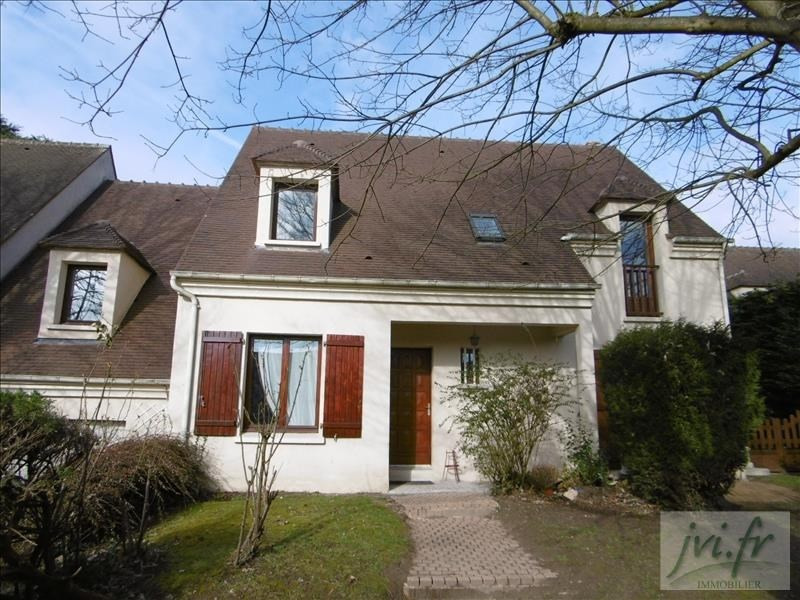 Vente maison / villa Montlignon 595 000€ - Photo 8
