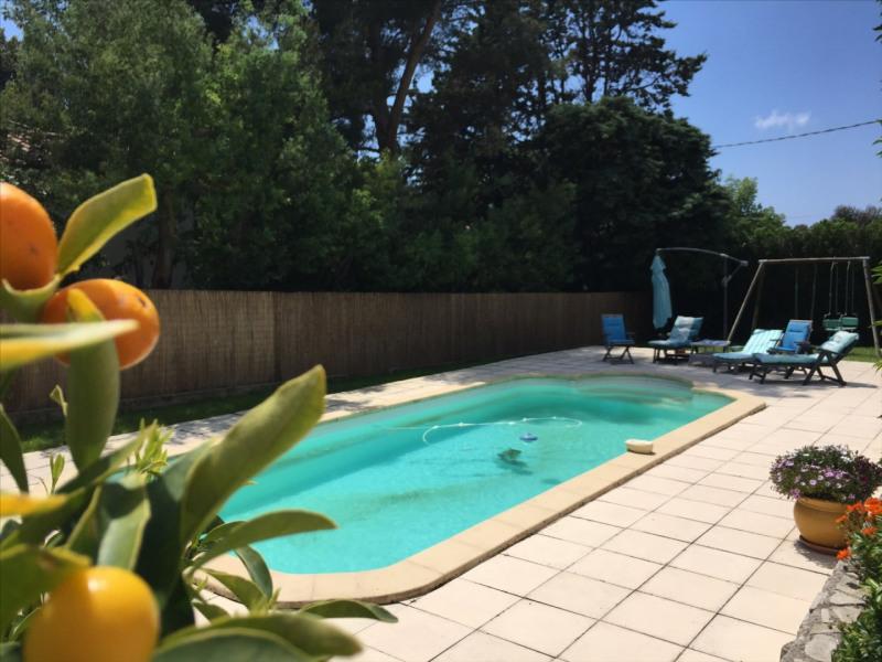 Vente de prestige maison / villa Six fours les plages 670000€ - Photo 3