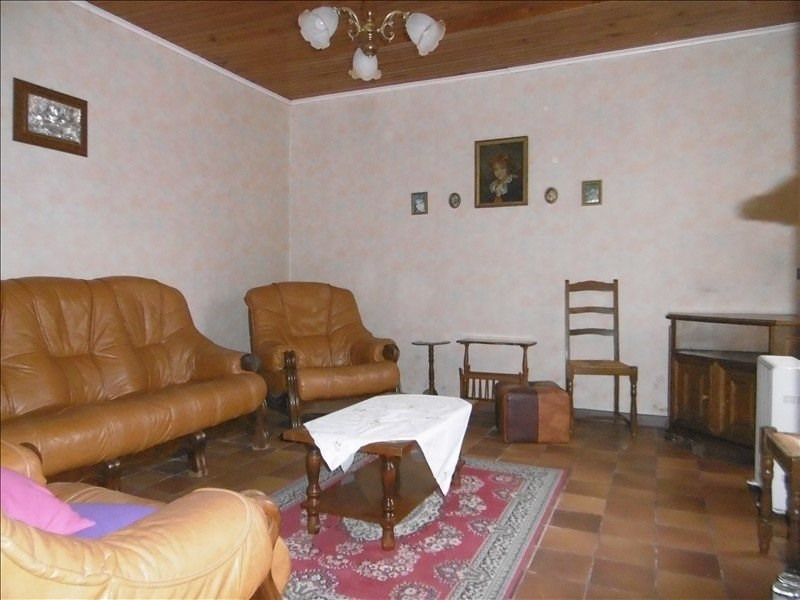 Sale house / villa Bauvin 111 900€ - Picture 2