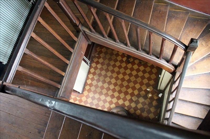 Sale house / villa St jean d ormont 87000€ - Picture 3