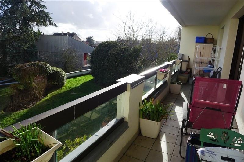 Sale apartment Garches 624000€ - Picture 3