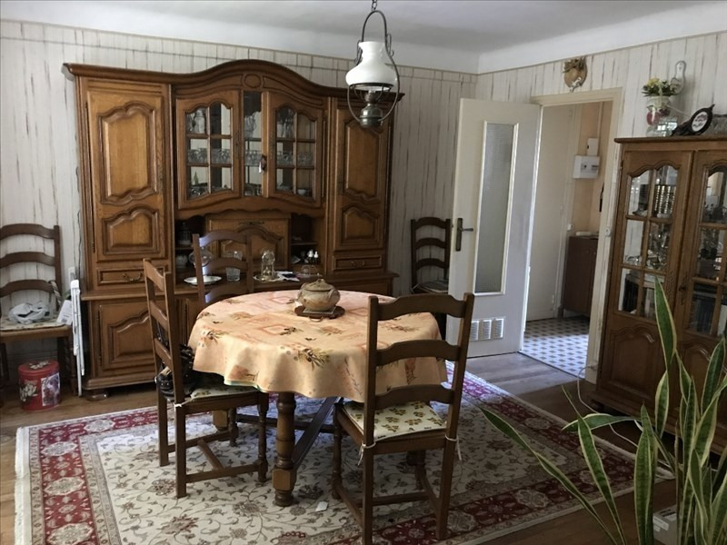 Sale apartment Nevers 51 000€ - Picture 1