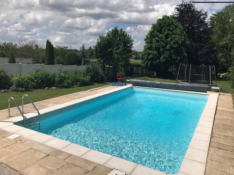 Vente maison / villa Checy 399000€ - Photo 9