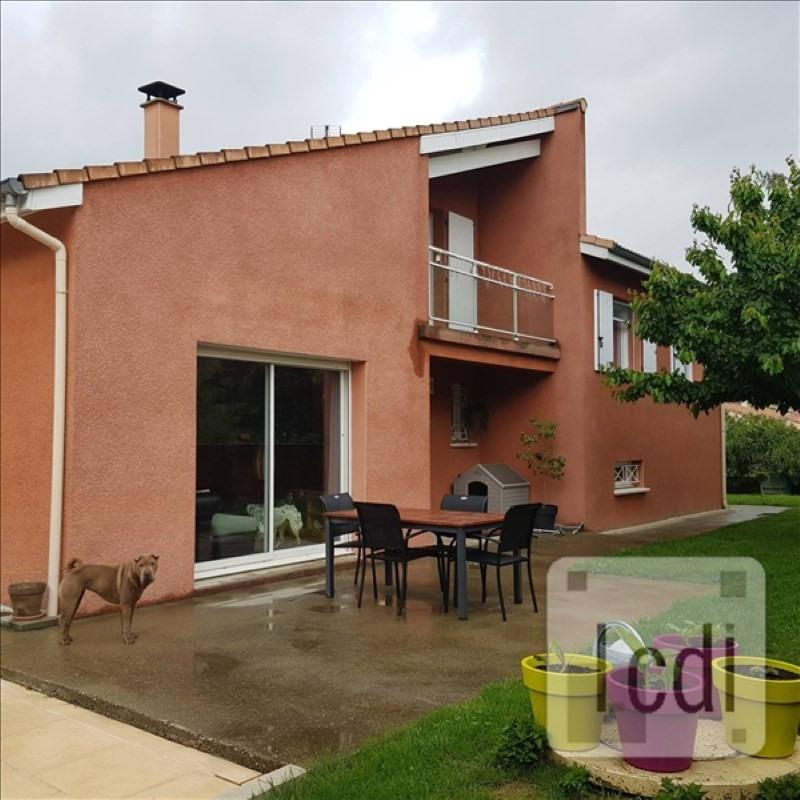 Vente maison / villa St julien en st alban 270000€ - Photo 1