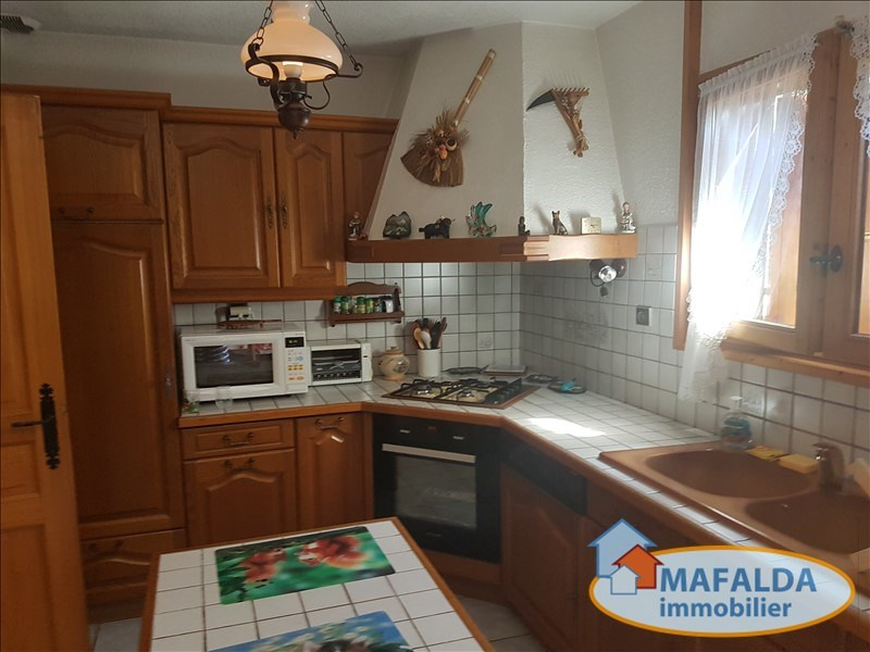 Vente immeuble Morillon 682000€ - Photo 5