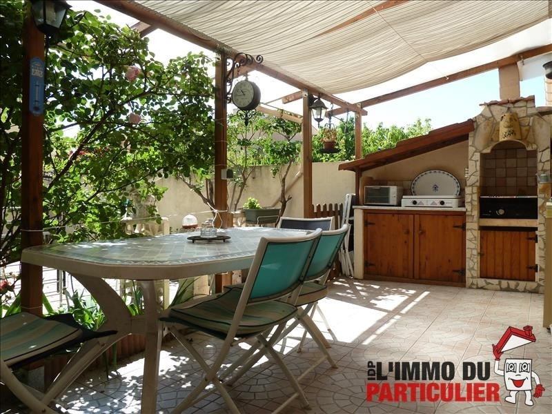 Sale house / villa Vitrolles 257000€ - Picture 2