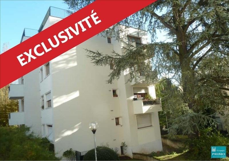 Produit d'investissement appartement Chatenay malabry 165000€ - Photo 1