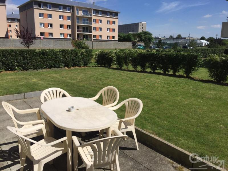 Affitto appartamento Caen 630€ CC - Fotografia 10