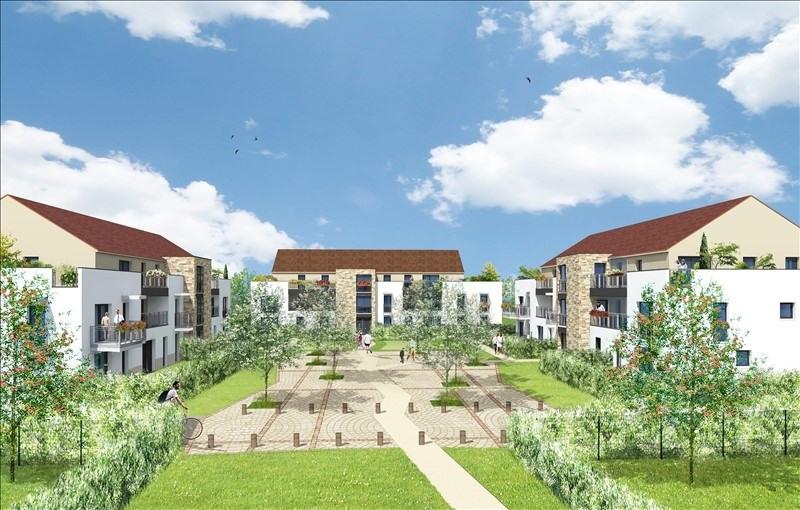 Produit d'investissement appartement Breval 180000€ - Photo 1