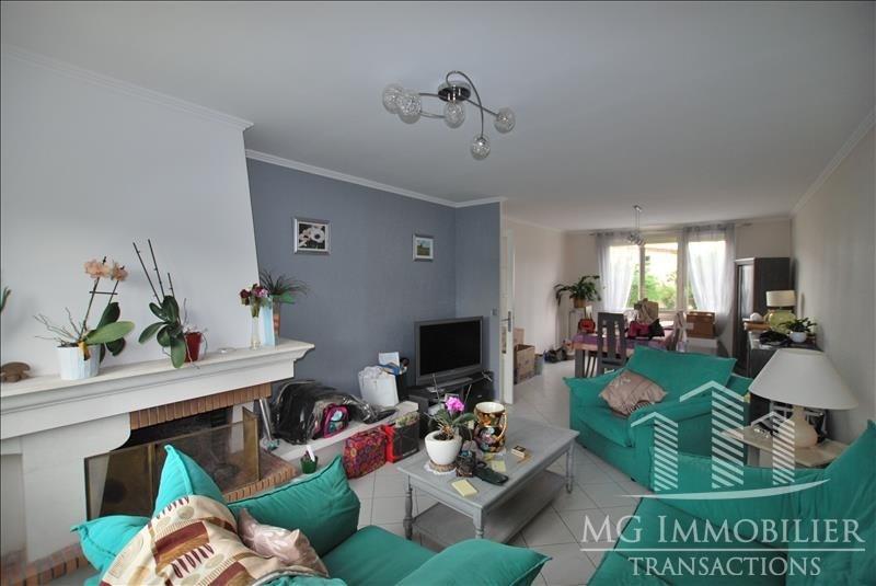 Sale house / villa Montfermeil 310000€ - Picture 2