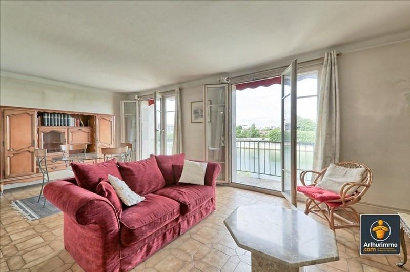 Vente appartement Choisy le roi 169000€ - Photo 2