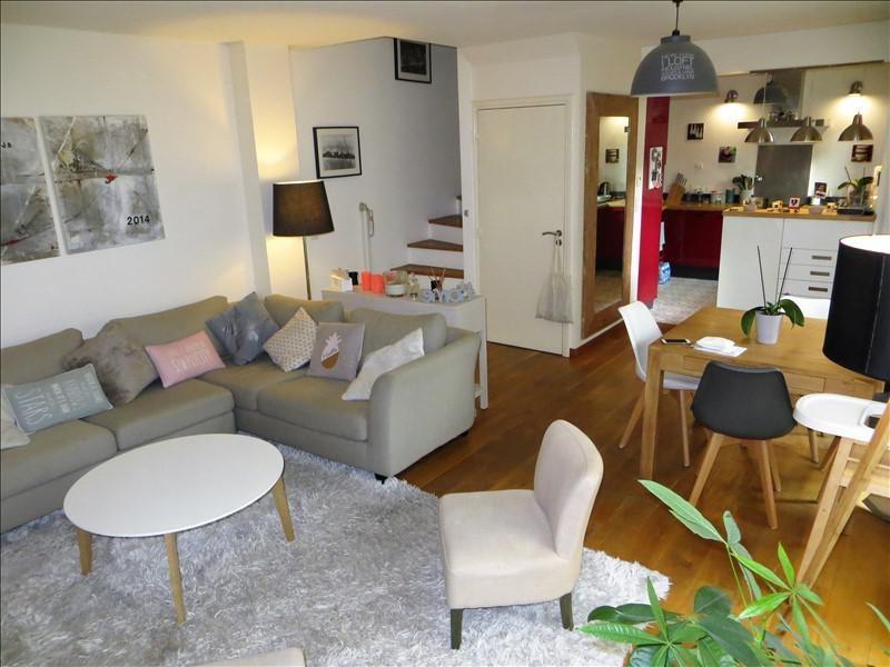 Vente maison / villa Clamart 599000€ - Photo 3