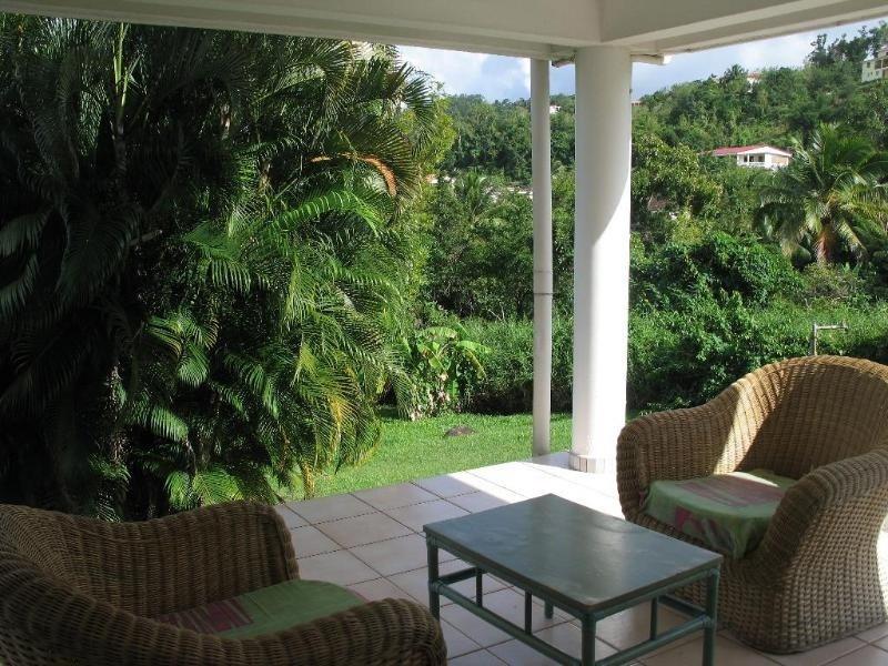 Vente maison / villa Rivière-salée 346500€ - Photo 10