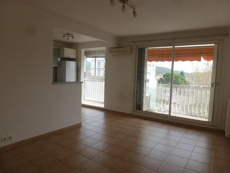Location appartement Aix en provence 807€ CC - Photo 1