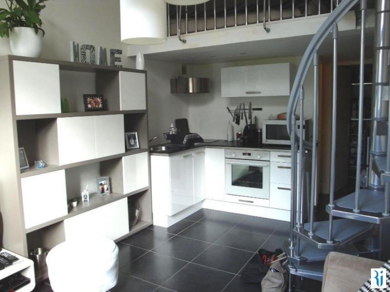 Prodotto dell' investimento appartamento Rouen 106000€ - Fotografia 1