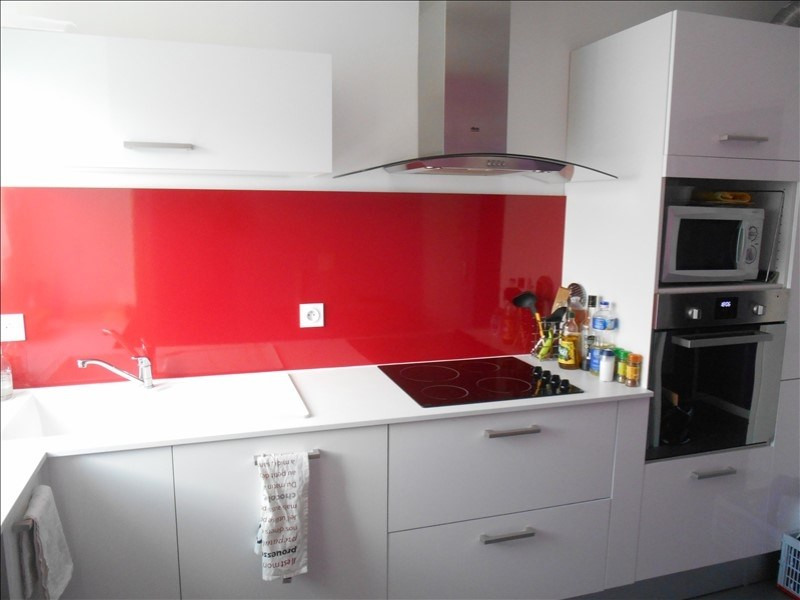 Location appartement Troyes 580€ CC - Photo 1