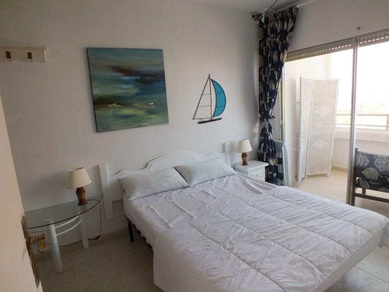 Location vacances appartement Roses santa-margarita 384€ - Photo 7