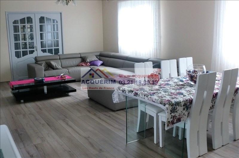 Produit d'investissement maison / villa Ostricourt 299000€ - Photo 1