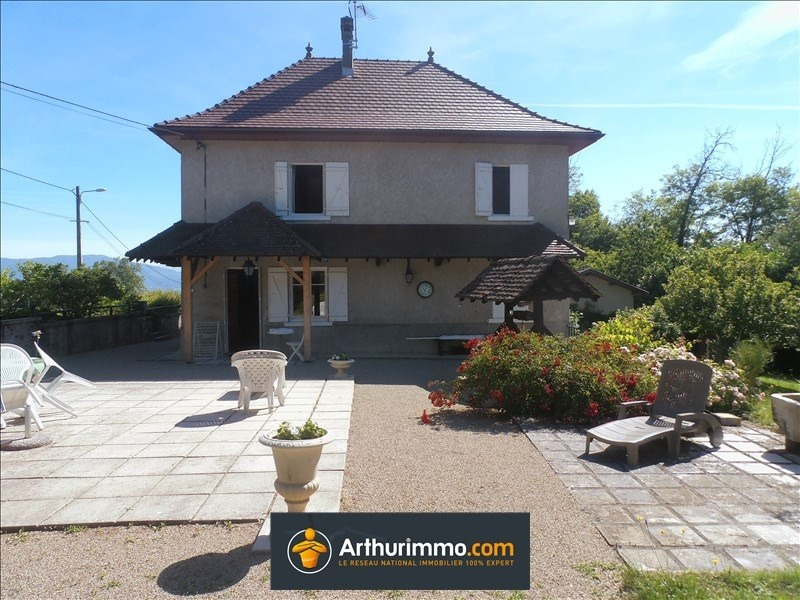 Sale house / villa St sorlin de morestel 279 450€ - Picture 3